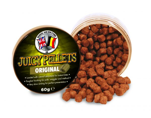 Juicy Pellets Original
